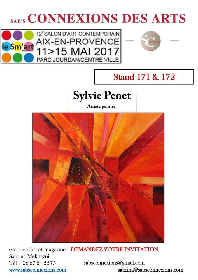 SM'Art - Aix en Provence - 11/15 mai 2017