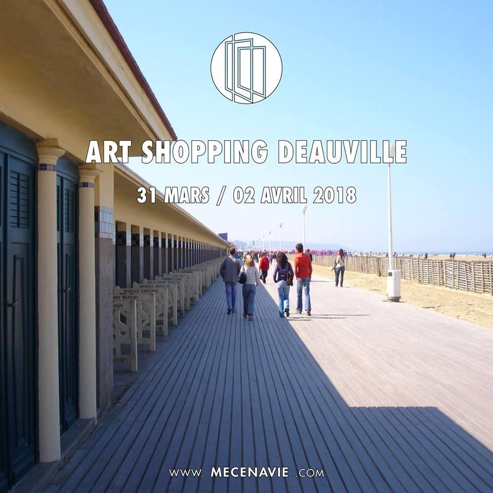 Salon Art Shopping Deauville